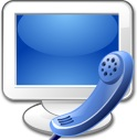 VoIP-Icon
