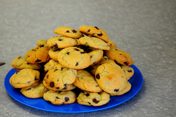 Cookie Dough Fundraisers. Photo by Brian Richardson. License: CC BY 2.0
