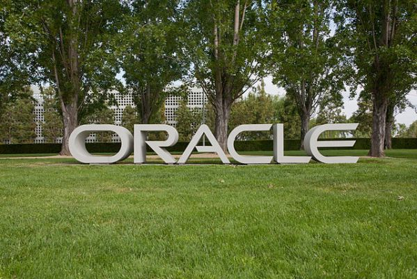 Oracle Redwood City. Photo by King of Hearts. License: CC BY-SA 3.0.