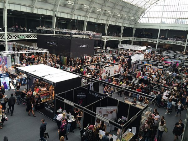Trade Show London