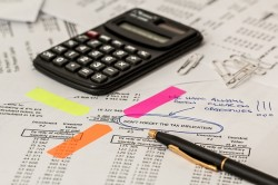 Accounting Calculator Taxes