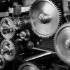 Gears Machinery