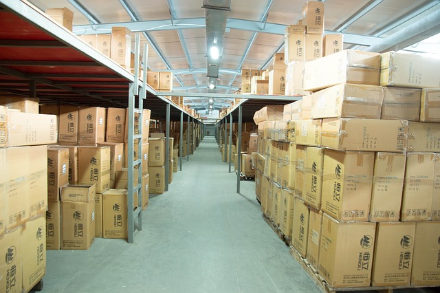 Warehouse Assets