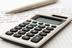 Accounting Calculator Finances