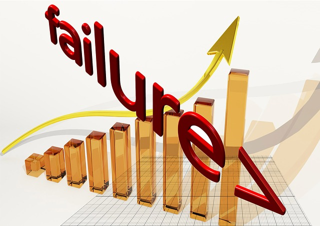 Failure Bad Investments