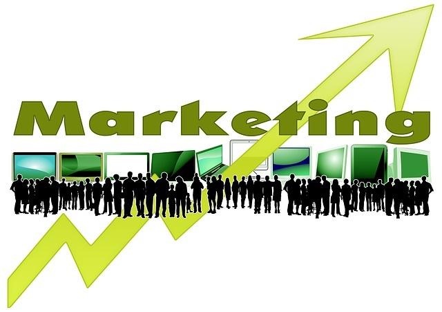 Marketing Success Growth