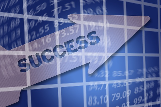 Success Arrow Stock Market