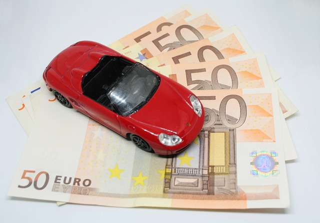 Car Money Budget