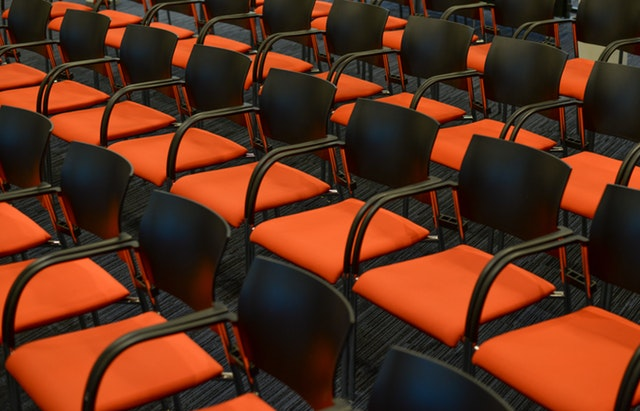 Seats Orange Congress